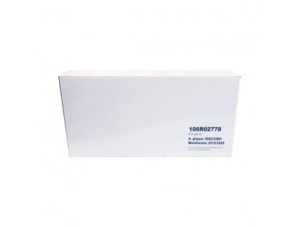 Картридж для XEROX WorkCentre 3215/3225, Phaser 3052/3260 Toner Cartr (3K) (106R02778) (compatible)
