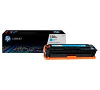 Картридж HP Color LJ CP 1525/CM1415 PRO CE321A cин (1,3K) UNITON Premium