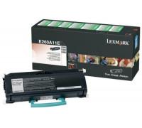 Картридж LEXMARK E260/360/460 (260A11E/P) (3,5K) без чипа UNITON Premium