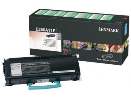 Картридж 260A11E/P Lexmark  (3500 копий) UNITON Premium
