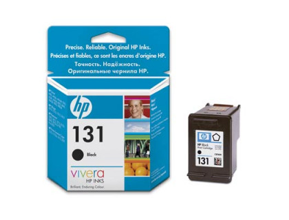 Картридж (131) HP Photosmart 8153 C8765HE ч 11 ml Unijet