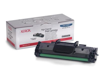 Картридж XX113R00730 Xerox Black (черный) (3000 копий) UNITON Premium