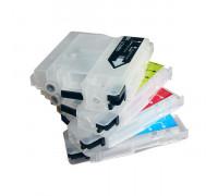 Набор картриджей ПЗК LC37/970 для Brother DCP-130C/150C/350C/750CN, MFC-230C/440CN/ 660CN/850CDN 4шт IST