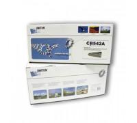 Картридж HP CB542A для LaserJet CM1312/CP1215/1515 (125A) желт (1,4K) UNITON Premium