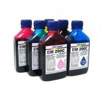 Чернила для EPSON (T0822/T0812/T0802) St Photo R270/390/RX590/T50/P50 (70мл, cyan, Dye) EIM-290C Ink-Mate