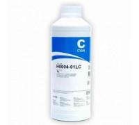 Чернила для HP ( 10/11) C4836/C4841 (1л, cyan) H0004-01LC InkTec