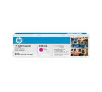Картридж для HP Color LJ CP 1215/ CM 1312 CB543A (125A)/ CANON LBP-5050 Cartridge 716M кр (1,4K) UNITON Premium