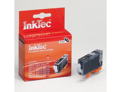Картридж CANON CLI-426BK черный InkTec