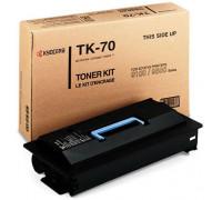 Тонер-картридж KYOCERA FS-9100/9120/9500/9520DN (TK-70) (40K,ТОМОЕГАВА) UNITON Premium