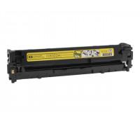 Картридж HP Color LJ CP 1525/CM1415 PRO CE322A желт (1,3K) UNITON Premium