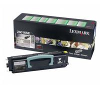 Картридж LEXMARK E230/232/330/332/240/340 (24016SE/12A8400) (2,5K) UNITON Premium