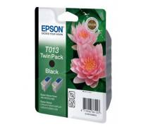 Картридж (093/187/T013) EPSON St Col 400/440/600/640 T050 ч InkTec
