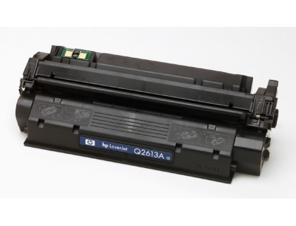 Картридж Q2613A Hewlett Packard (HP) Black (черный) (2500 копий) UNITON Eco