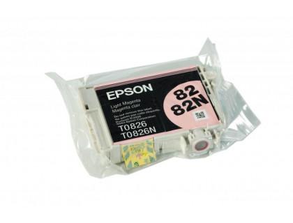 Картридж (T0826) EPSON R270/390/RX590/TX700/1410 св.кр MyInk