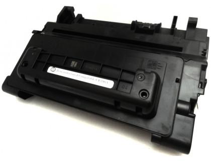 Картридж CE390A Hewlett Packard (HP) Black (черный) (10000 копий) UNITON Eco