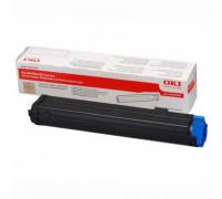 Картридж Oki B4400/4600 Toner Cartr (43502302/01) (3K) UNITON Eco