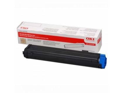 Картридж OKI-43502306 OKI Black (черный) (3000 копий) UNITON Eco