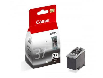 Картридж CANON PG-37 PIXMA IP-1800/2500/MP140/220 ч (o)