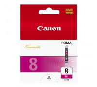 Картридж CANON CLI-8M PIXMA IP-4200/5200/6600 малиновый Китай
