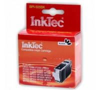 Картридж CANON PGI-5BK черный InkTec