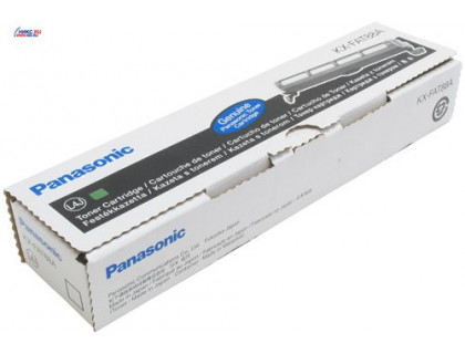 Картридж KX-FAT88А Panasonic Black (черный) (2000 копий) UNITON Eco