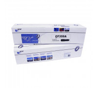 Картридж HP Color LJ PRO M176/M177 MFP CF350A (130A) ч (1,3K) UNITON Premium