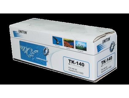 Картридж FS-1100 Kyocera-Mita Black (черный) (4000 копий) UNITON Eco