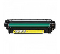 Картридж HP Color LJ CP 3525/CM 3530 CE252A желт (7K) UNITON Premium