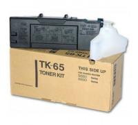 Тонер-картридж KYOCERA FS-3820/3830 (TK-65) (20K,ТОМОЕГАВА) UNITON (без очистителей)