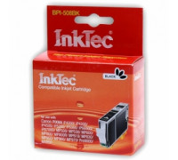 Картридж CANON CLI-8BK черный InkTec