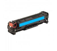 Картридж HP Color LJ PRO M476 MFP CF381A (312A) син (2,7K) UNITON Premium