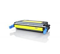 Картридж HP Color LJ 4700 Q5952A (643A) желт (10K) UNITON Eco