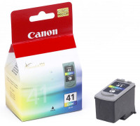 Картридж CANON CL-41 Color цветной Canon оригинальный