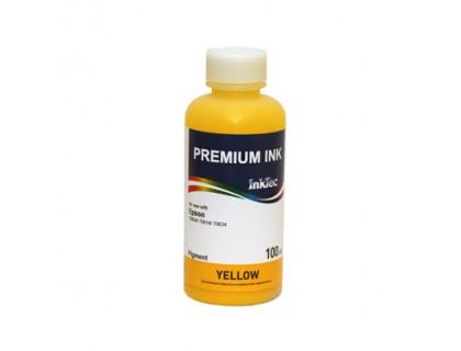 Чернила для EPSON (Т0634/0734) St C67/79/CX3700/3900 (100мл,yellow,Pigment) E0007-100MY InkTec