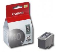 Картридж CANON PG-40 PIXMA IP-2200/MP140/460 ч (o)
