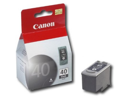Картридж CANON PG-40 PIXMA IP-2200/MP140/460 ч (o)