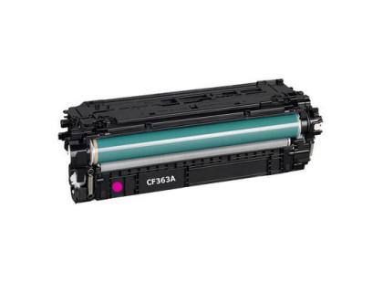Картридж CF363A Hewlett Packard (HP) Magenta (пурпурный) (5000 копий) UNITON Premium