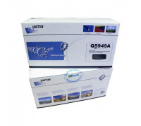 Картридж HP LJ 1160/1320 Q5949A (2,5K) UNITON Premium