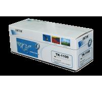Тонер-картридж KYOCERA FS-1110/1024MFP (TK-1100) (2,1K) UNITON Eco