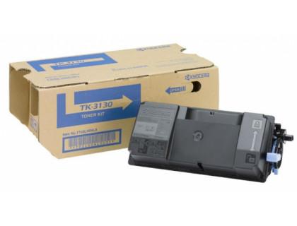 Картридж TK-3130 Kyocera-Mita Black (черный) (25000 копий) UNITON Eco