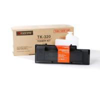 Тонер-картридж KYOCERA FS-3900/4000DN (TK-320) (15K,ТОМОЕГАВА) UNITON Premium