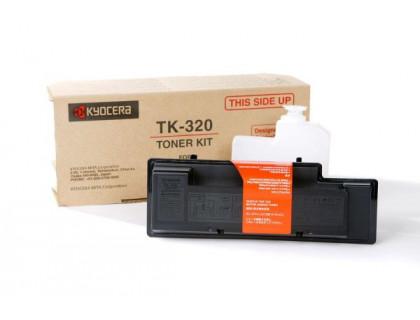 Картридж TK-320 Kyocera Mita  (15000 копий) UNITON Premium