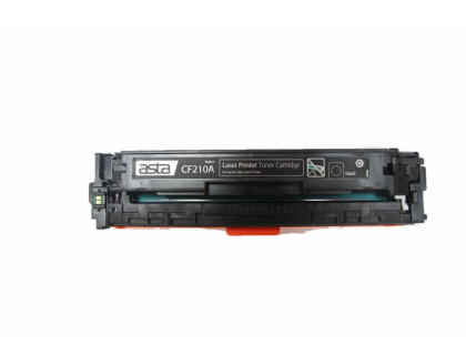 Картридж CF210A Hewlett Packard (HP) Black (черный) (1600 копий) UNITON Premium