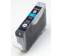 Картридж CANON CLI-8C PIXMA IP-4200/5300/Pro 9000 син InkTec