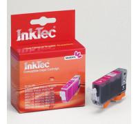 Картридж CANON CLI-426M пурпурный InkTec