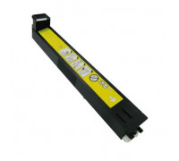 Картридж HP Color LJ CP 6015/CM 6030/6040 CB382A (824A) Toner Cartr желт (21K) UNITON Eco