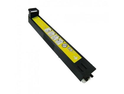 Картридж CB382A Hewlett Packard (HP) Yellow (желтый) (21000 копий) UNITON Eco