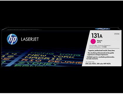 Картридж CF213A Hewlett Packard (HP) Magenta (пурпурный) (1800 копий) UNITON Eco