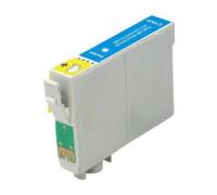 Картридж EPSON T0485 светло-голубой InkTec