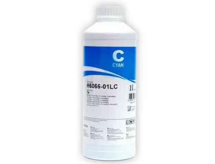 Чернила для HP (134/135/136) C9363/C8766/C9361 (1л,cyan) H6066-01LC InkTec